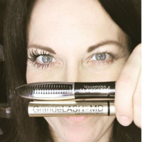 Show Off Your Eyelash and Eyebrow Looks Here!