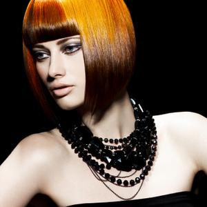 Haircolor by Master Haircolorist, Sue Pemberton.