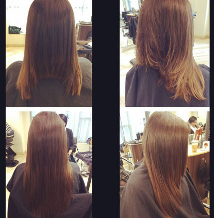 5 Creative Ways You Can Use Hair Extensions on Your Clients