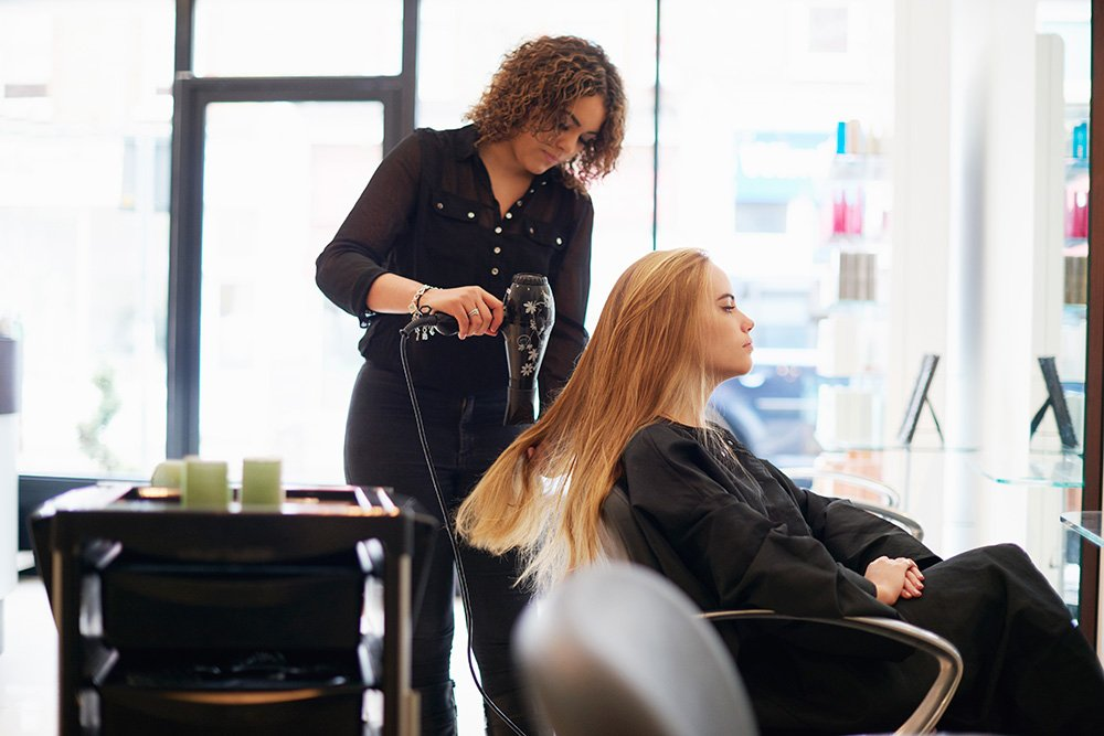 Is the Air in Your Salon Slowly Compromising Your Health?
