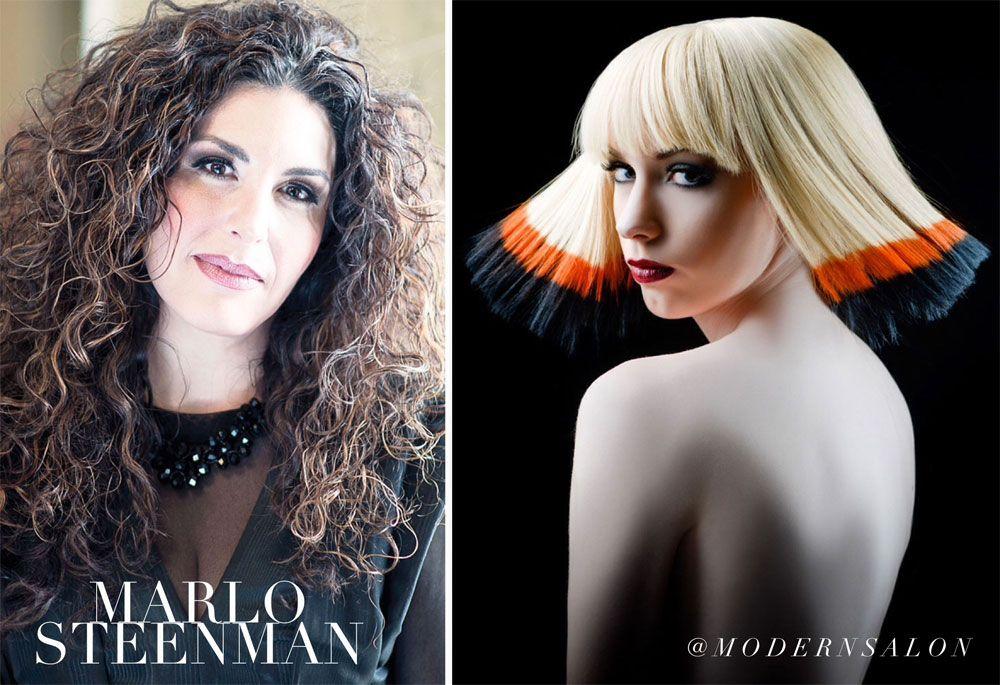 Haircolorist of the Year, Marlo Steenman