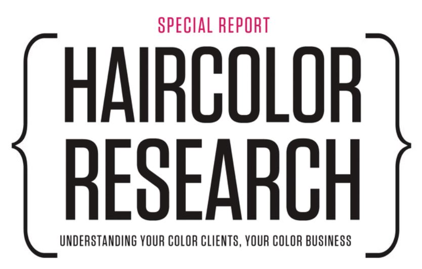 Haircolor Research: Understanding Your Color Clients, Your Color Business