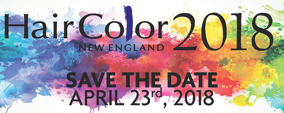 This year Masello will host their annual hair color inProvidence, RI on Monday, April 23rd, 2018. Masello Salon Services