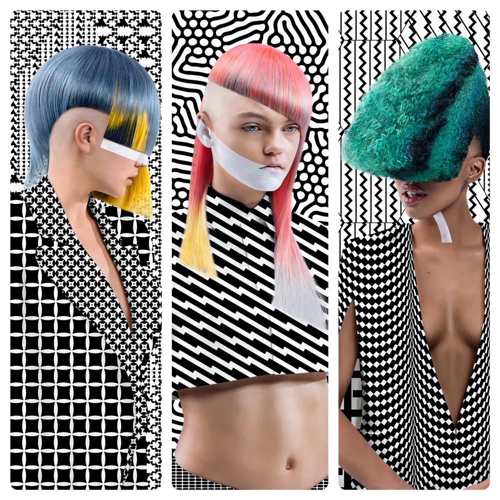 <strong>Haircutting:</strong>RodrigoAraneda, Olab Coiffeurs, Montreal, QC