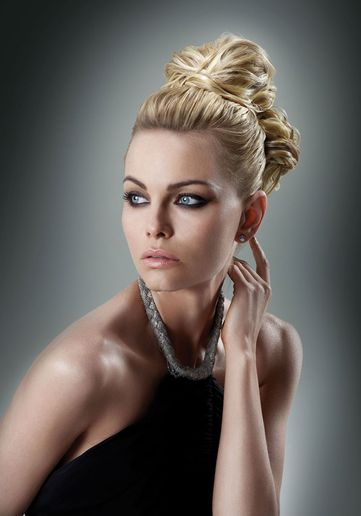 3 Ways to Use Hairdo Clip-In Extensions by Ken Paves