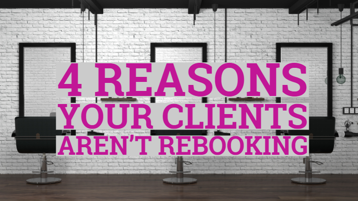 Rebooking Really Not Happening? This May Be Why