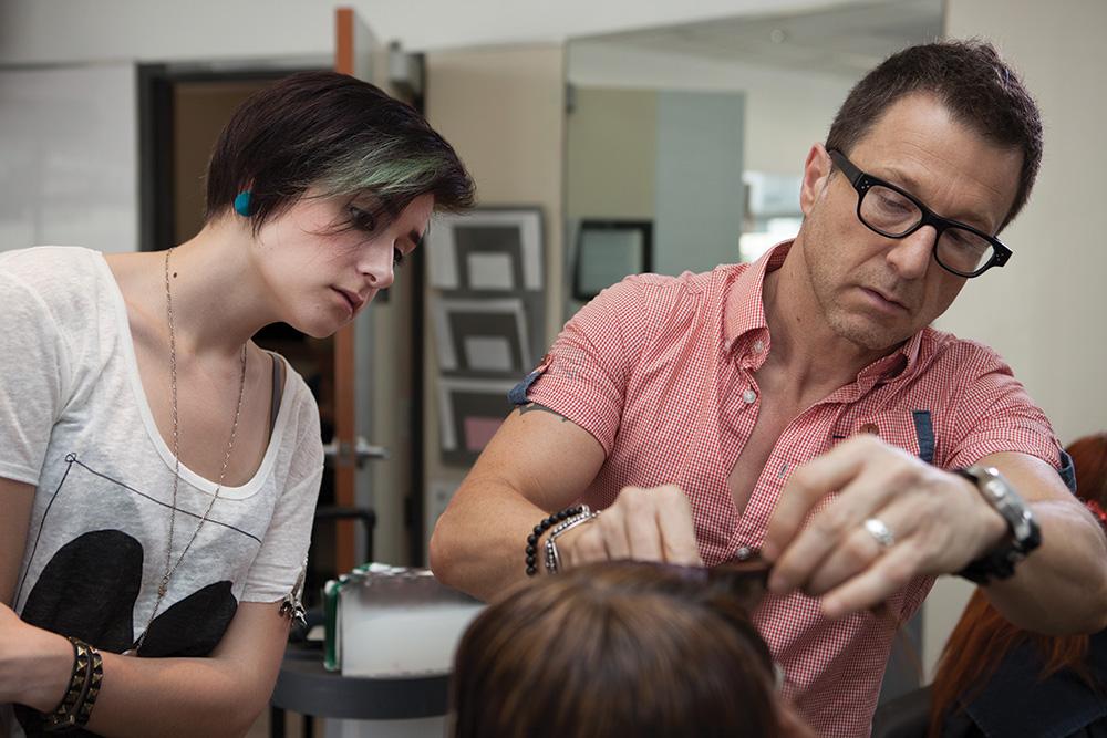 How to Win the Vidal Sassoon Professional Beauty Education Scholarship