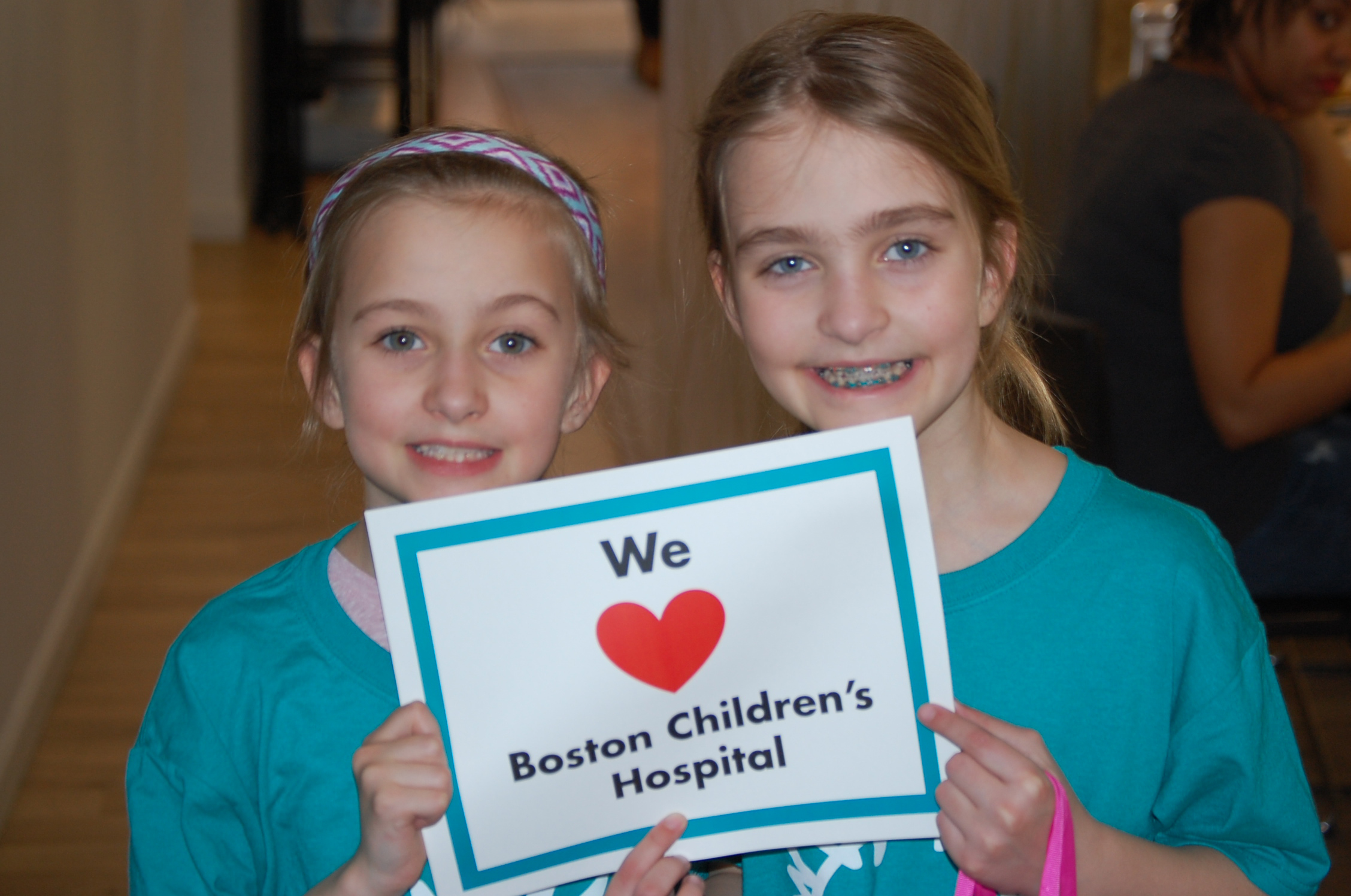 Join HAIRraising 2018 to Benefit Boston Children's Hospital