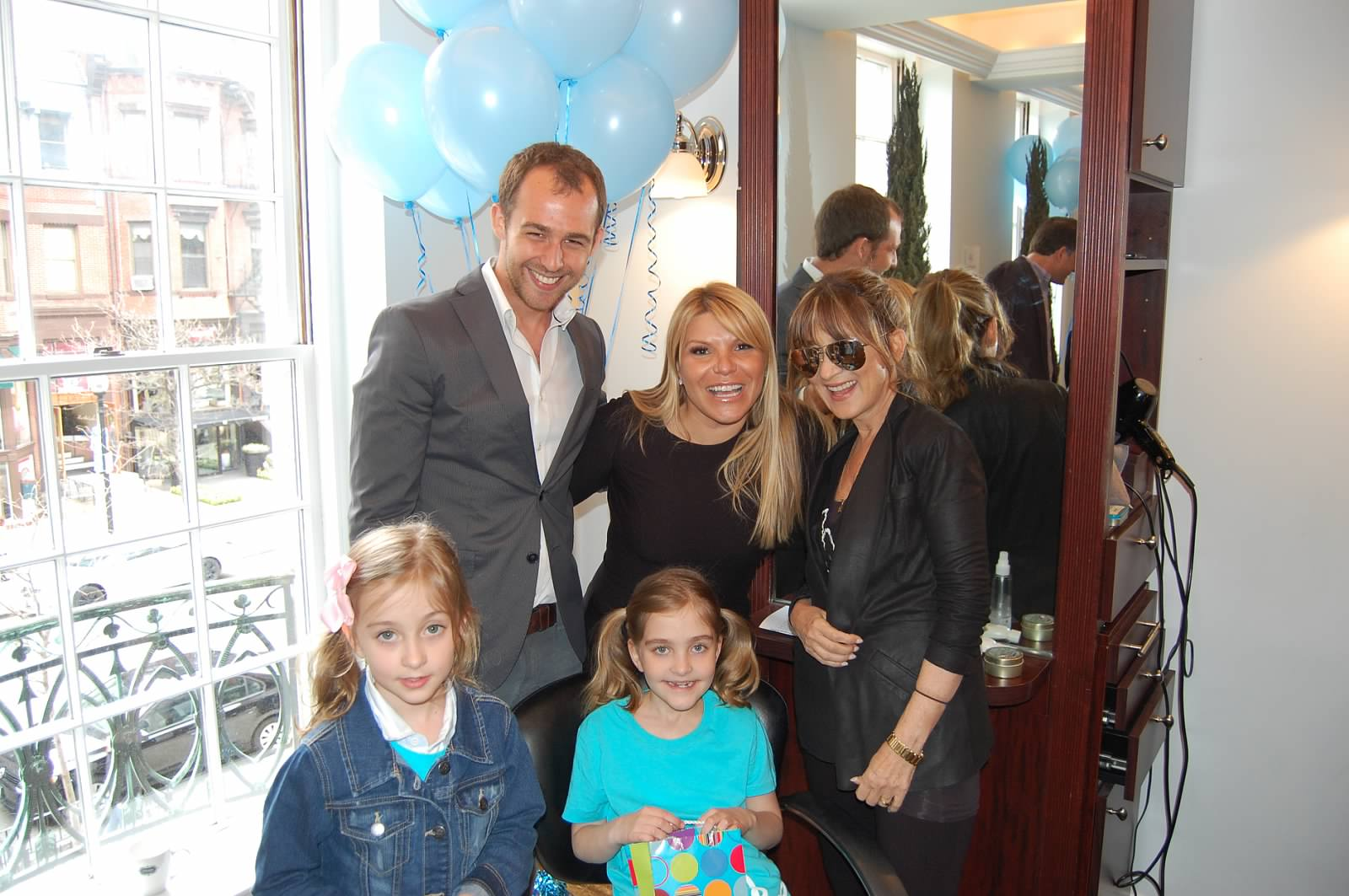 Join HairRaising in Helping Sick Children During National Cut-A-Thon
