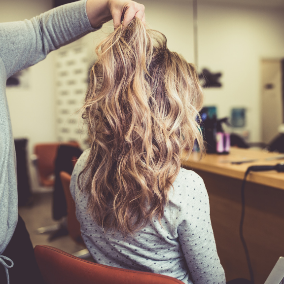 <p>Hair loss doesn't only occur among men. Many of your female clients are also likely to experience thinning or hair loss.</p>
