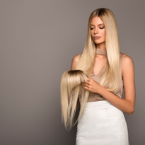 Hairtalk Releases The Bang In Hair Extension