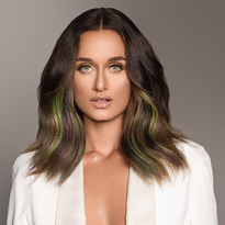 Hairtalk's New Pops of Color