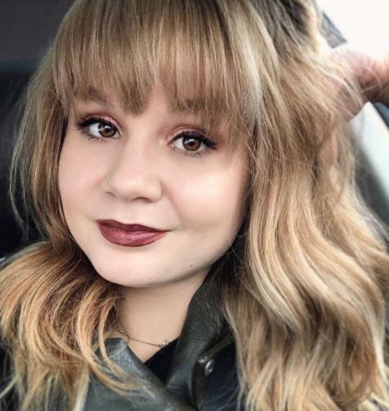 Haley Garber