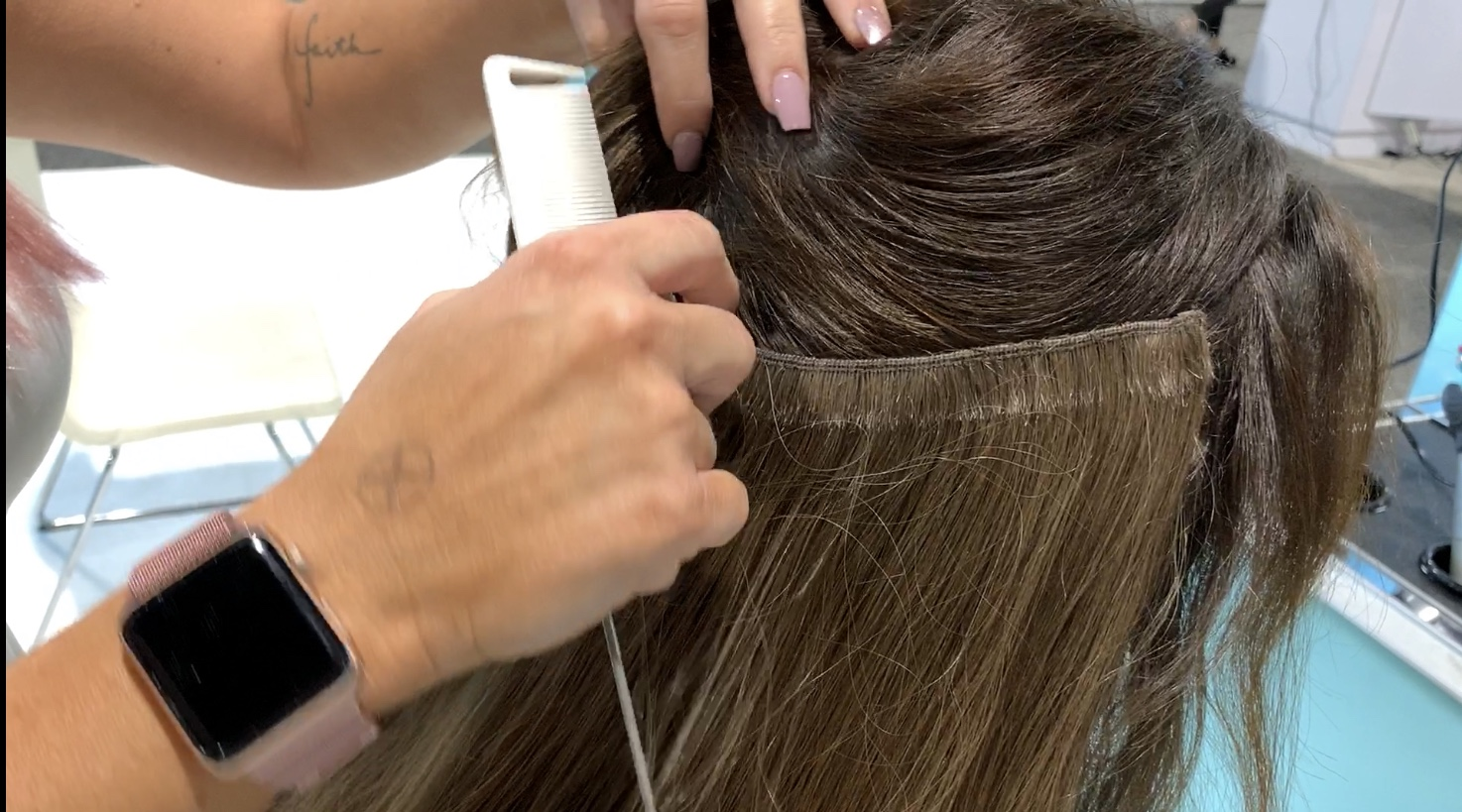How-to install a Halo Couture extension.