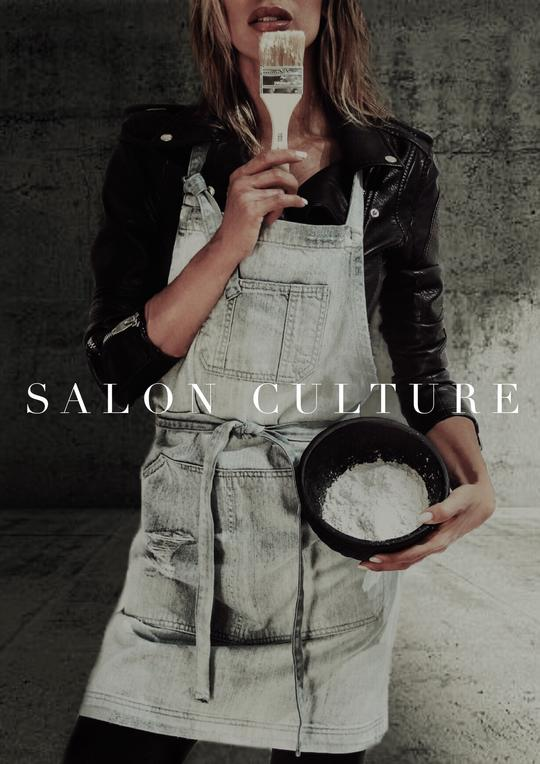 Salon Culture: Bringing Fashion to the Color Bar