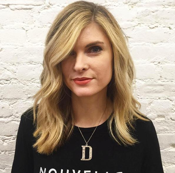 Blonde Color Trends For Summer 2016 Color Modern Salon