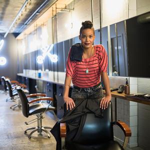 Take the September Healthy Hairdresser Challenge!