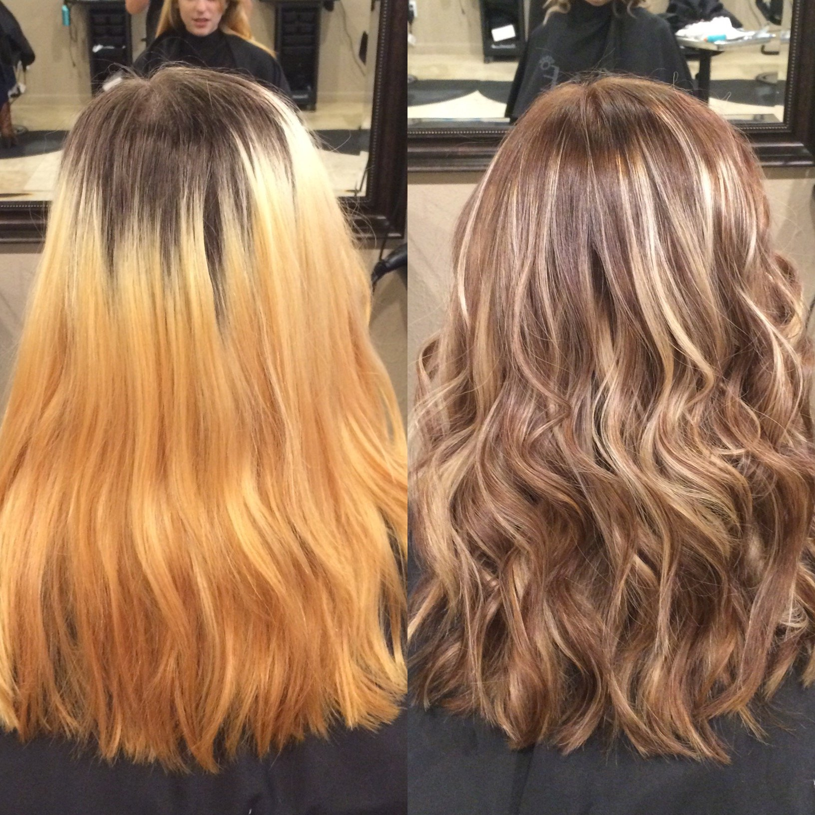 COLOR CORRECTION: Doing It Right