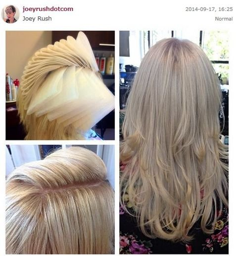 6 Steps to Perfecting Your Client's Highlights