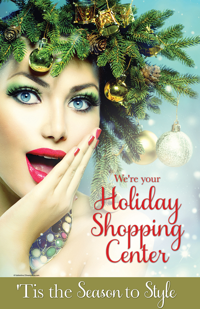 Holiday: Merry Merchandising