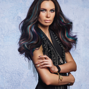 Crystal Pops: How To Use Extensions to Play With Color and Volume