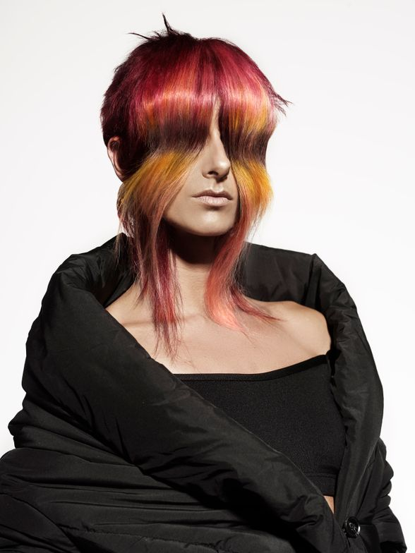 <strong>Harley Lobasso</strong>, Hair by Scott &amp; Co., Boynton Beach, FL