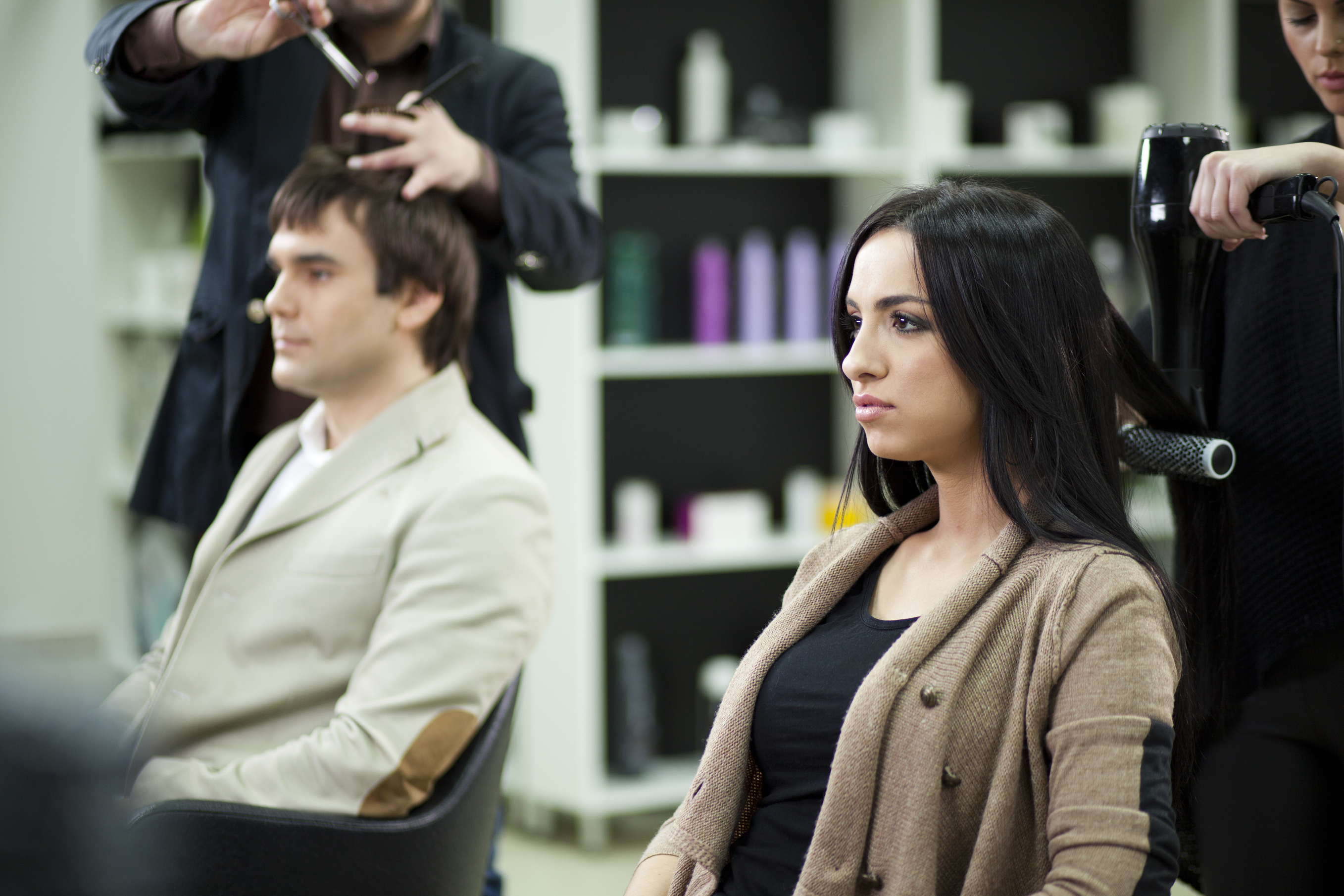 Three Strategies to Recoup Guests After a Stylist Leaves Your Salon