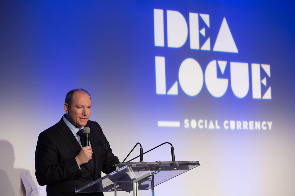 LBP CEO Tev Finger closes another successful Idealogue