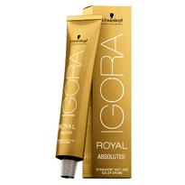 IGORA ROYAL ABSOLUTES haircolor by Schwarzkopf Professional
