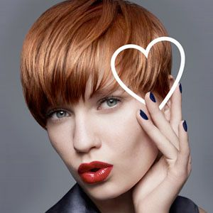 L'Oréal's I Love My Hairdresser, I Love My Hair Color Competition