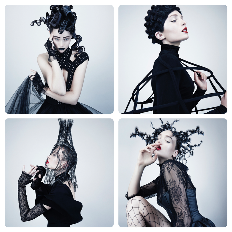 <p><strong>Master Hairstylist of the Year:&nbsp;</strong>Silas Tsang, Blushes, Ottawa, ON</p>