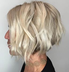 3 Cool Blonde Ideas for Winter