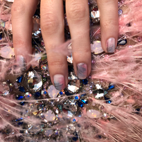 Nail How-To: Anna Kendrick's 2019 Grammys Look By Essie
