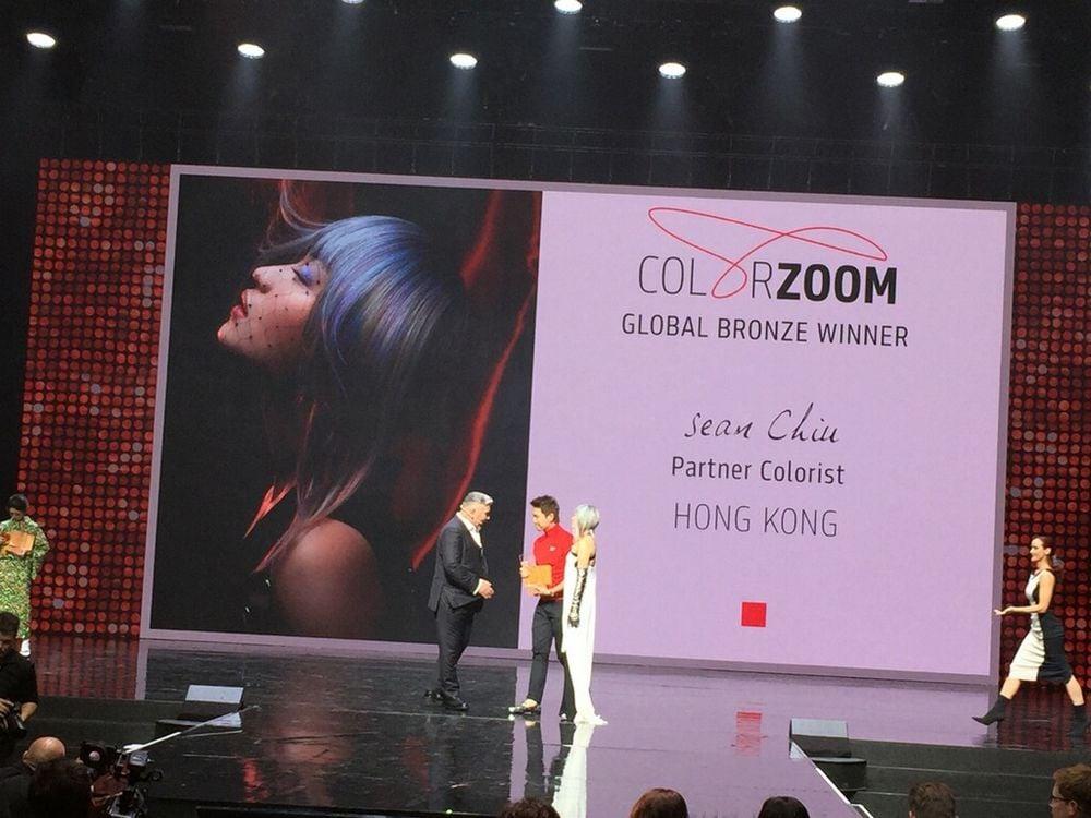<strong>Bronze Partner Colorist:</strong> Sean Chiu, Hong Kong