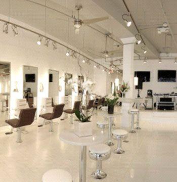 <b>Indra Salon and City Spa with Pure Talent Academy</b> <b>Location:</b> Andover, MA  <b>Owners:</b> April Lyn Graffeo & Jose Batistine <b>Website:</b> indrasalon.com