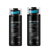 INFUSION Shampoo and Conditioner by Truss Professional