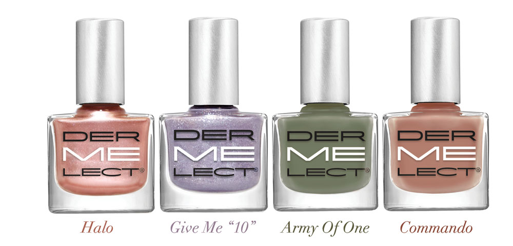 Dermelect Cosmeceuticals Fall Collection