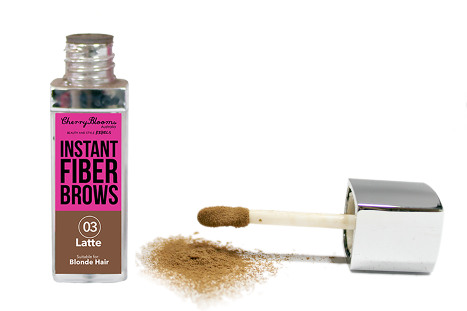 10 Second Buildable Brows