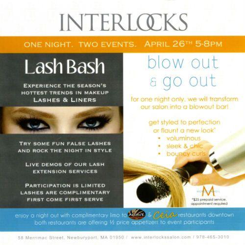 2013 STAMP Campaign Winner: Interlocks
