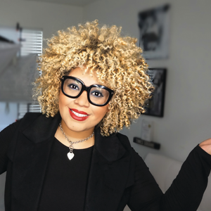 Game Changers 2016: Texture Expert Isabella Vázquez is Elevating the Curl World