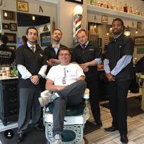 Top 5 Old Barber Guy Tricks