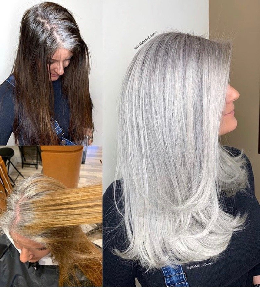 A makeover by Jack Martin (@jackmartincolorist)