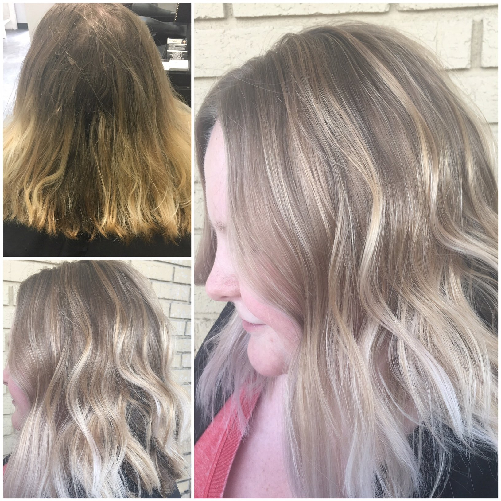 Lighter and Brighter For The College Girl
