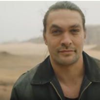 Jason Momoa Shaves His Beard to Help Save the Planet