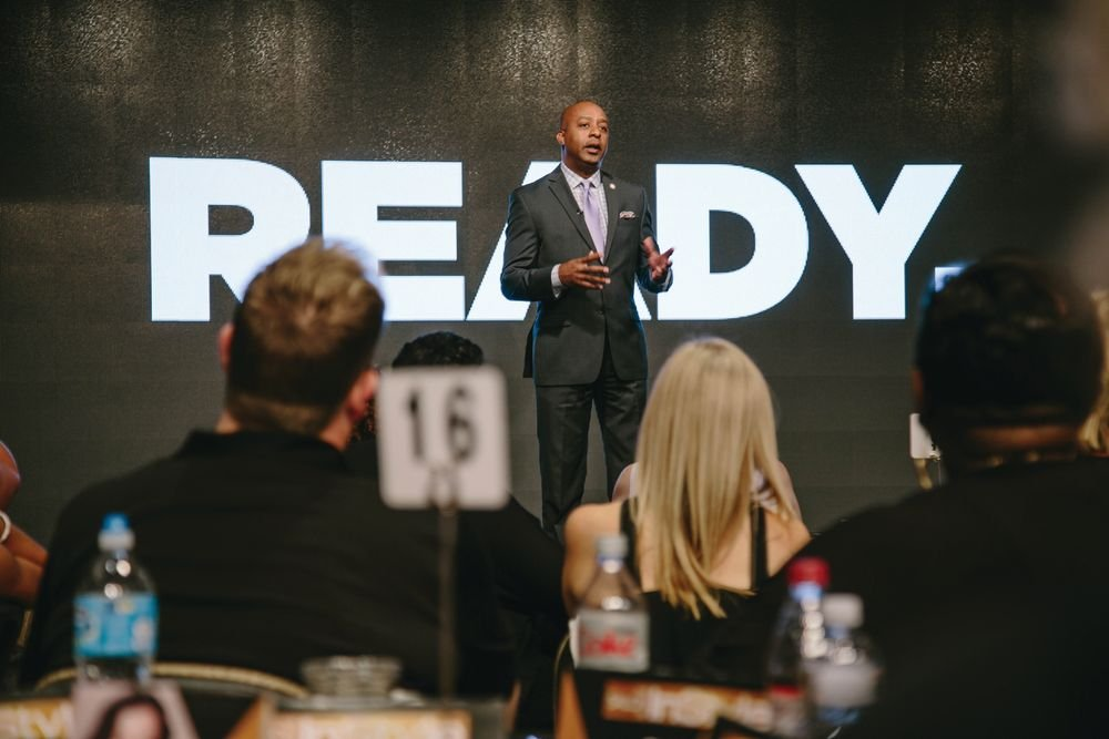 CEO Marvin Ellison explained how Salon generates store traffic.