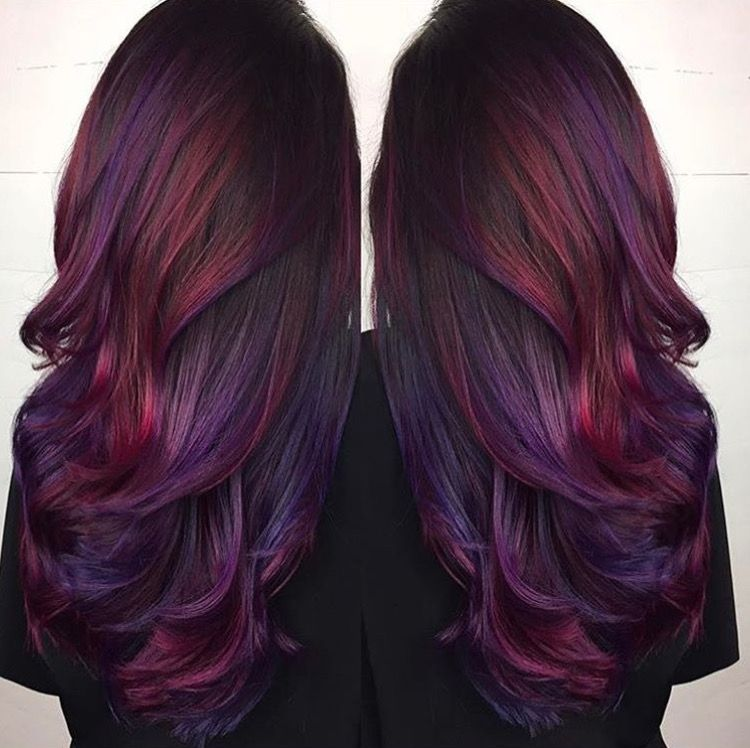 @jenniferlopiccolo_llc took top honors with this multi-hued healthy purple formulation.