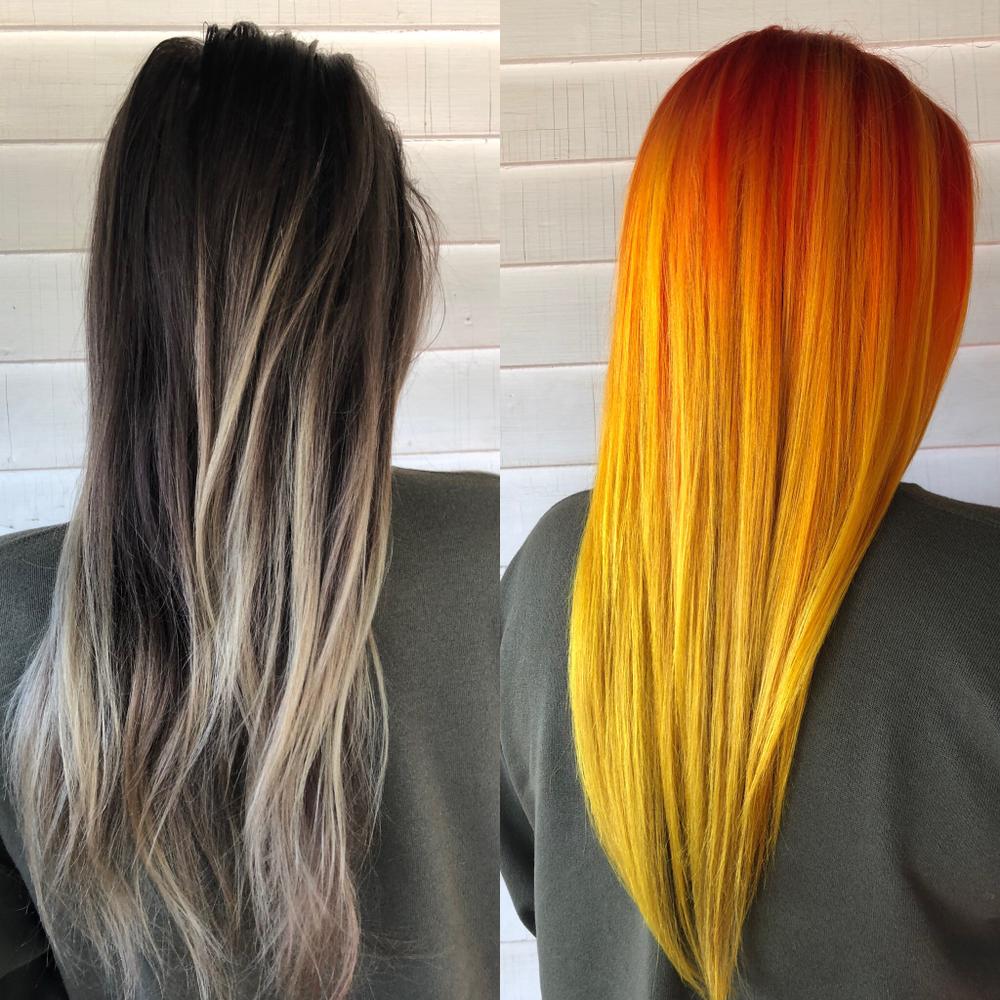 Jessica Phillips, @jessicaphillips_hair, Best Transformation