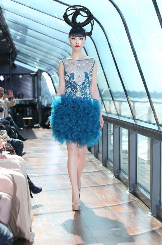 NYC, fashion by Syeda Amera