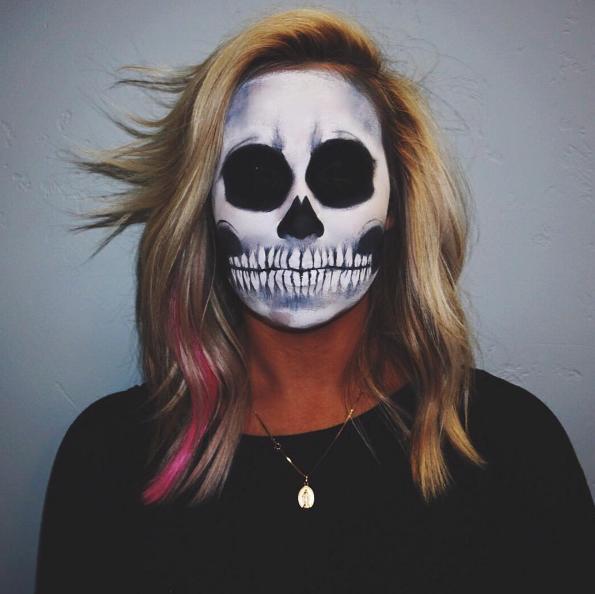 Makeup by @jillenefarrbeauty