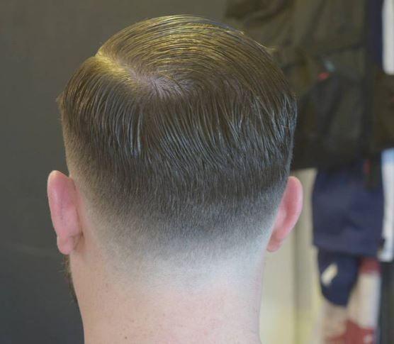 Hair by Joel Sharp